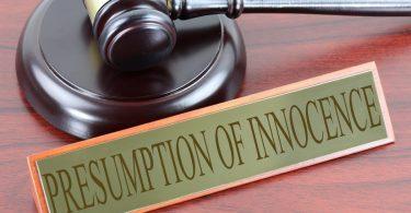 Türk Anayasa Mahkemesi Kararlarında Masumiyet Karinesi