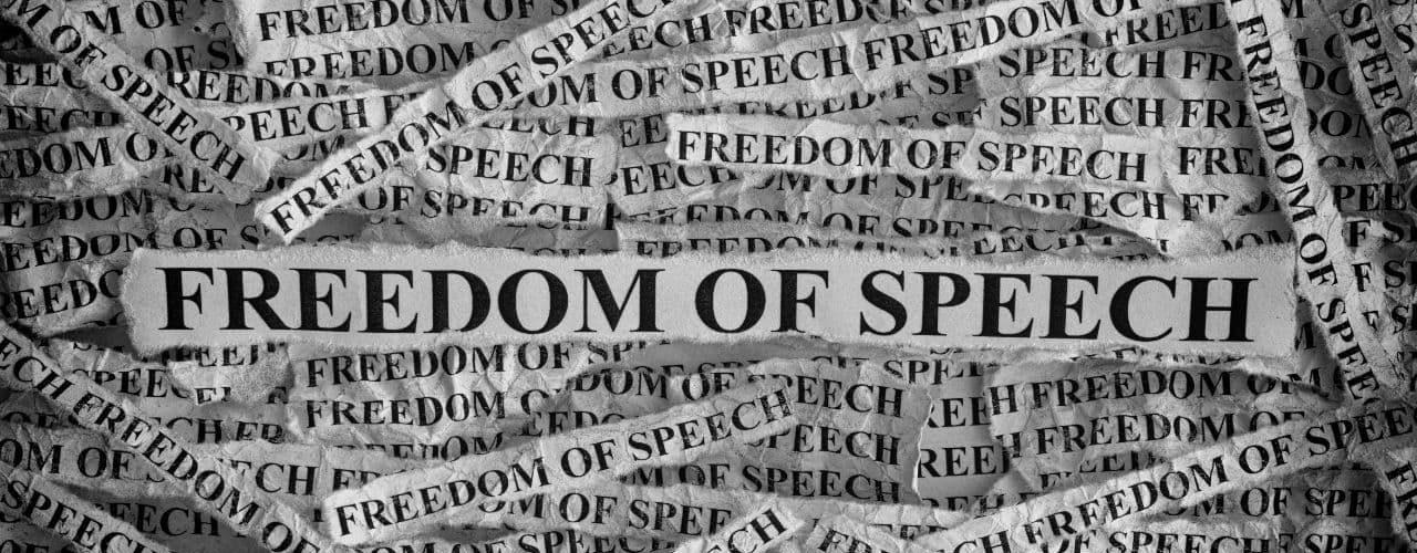İfade Özgürlüğü üzerine Bir Mahkeme Kararı